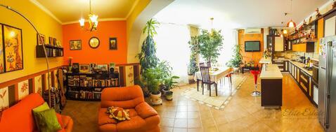 Продам элитную, видовую квартиру в частном домовладении в Партените - Фото 3