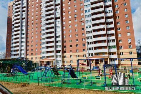 2к квартира г. Дмитров ул. 2-я Комсомольская д.16 корп. 1 - Фото 1
