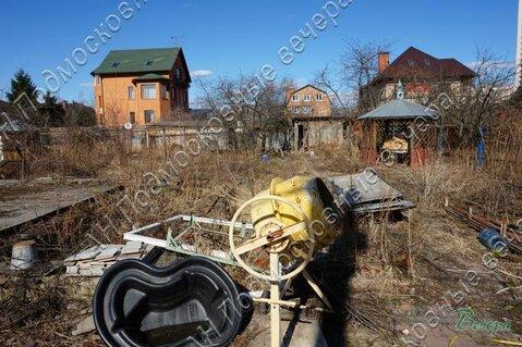 Ленинградское ш. 2 км от МКАД, Химки, Участок 7 сот. - Фото 2