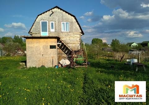 Дом 105 кв.м. г.Коммунар Ленинградская область - Фото 3