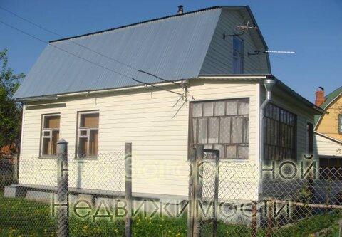 Дом, Симферопольское ш, Варшавское ш, 45 км от МКАД, Любучаны, СНТ . - Фото 3