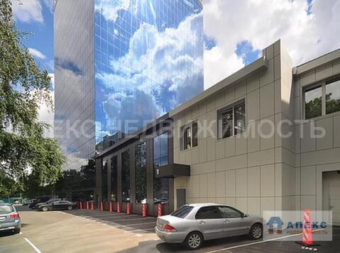 Аренда офиса 444 м2 м. Серпуховская в бизнес-центре класса В в . - Фото 1