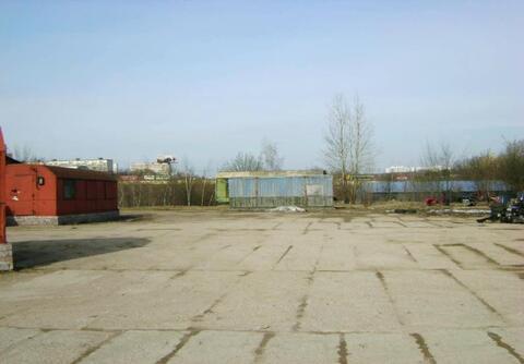 Имущественный комплекс 7000 м2 з/у 2,3 Га Восточное Бирюлево - Фото 1