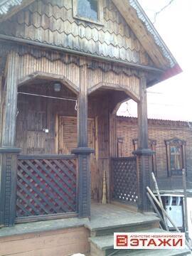 Дом в с.Тюшево( Дягилево) - Фото 1