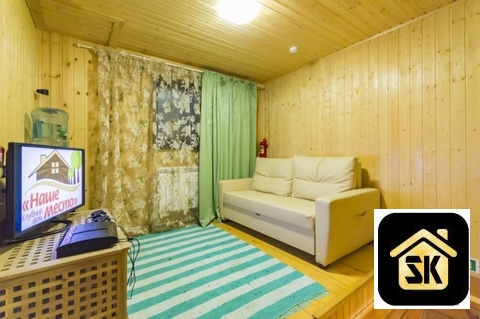 Дом и сауна - Фото 3
