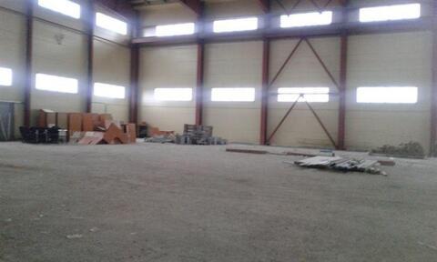 Продам производственное помещение 1300 кв.м, м. Рыбацкое - Фото 2
