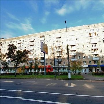 Продажа квартиры, м. Спортивная, Комсомольский пр-кт. - Фото 3