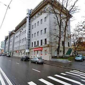 Продажа квартиры, Басманная Старая - Фото 2