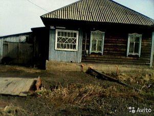 Продажа дома, Анжеро-Судженск, Ул. Сахалинка - Фото 1