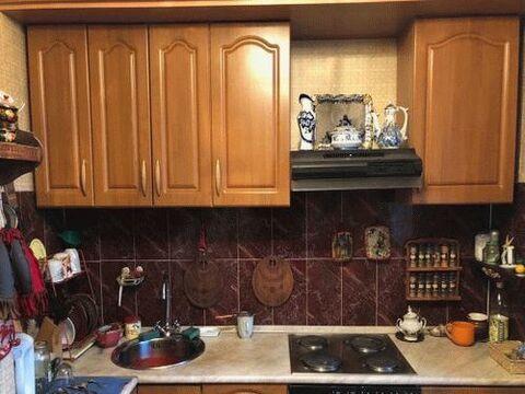 Продажа квартиры, м. Бибирево, Ул. Корнейчука - Фото 3