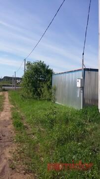 Продажа участка, Мошницы, Солнечногорский район - Фото 1