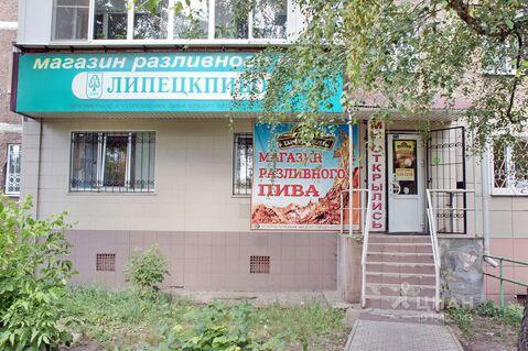 Аренда псн, Липецк, Улица Валентины Терешковой - Фото 1