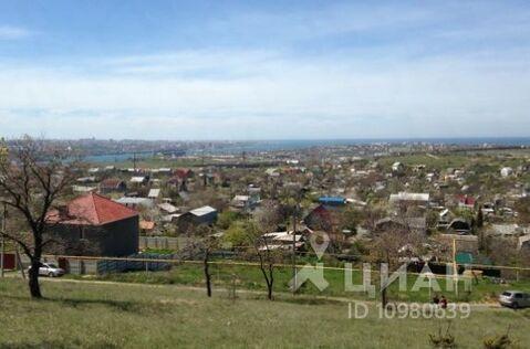 Продажа участка, Севастополь, Ул. Облепиховая - Фото 1