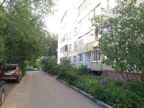 Продается 2-х комнатная квартира п. правдинский ул.лесная 23. - Фото 2
