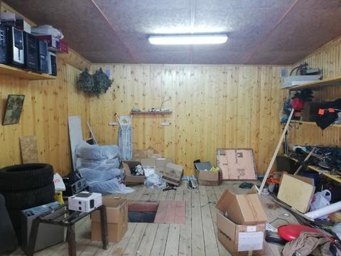 Продам гараж в Чехове? район Венюково и ул. Комсомольской - Фото 3