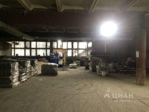 Аренда производственного помещения, Челябинск, Свердловский тракт - Фото 1