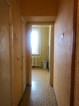 Однокомнатная квартира на Гермесе, кл.Красный пер, д.17, корп.2 - Фото 3
