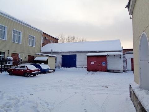 Имущественный комплекс на Советском проспекте. - Фото 4