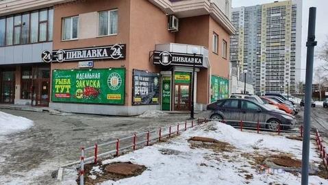 Объявление №66349498: Продажа помещения. Екатеринбург, ул. Стачек, д. 4,