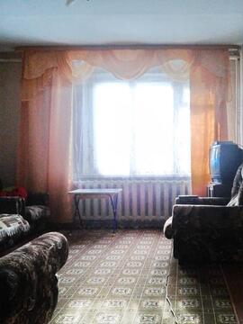 Половина кирпичного дома с. Бердюгино - Фото 1