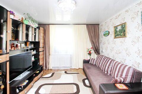 Однокомнатная квартира 41 кв.м в Ялуторовске - Фото 1
