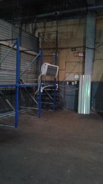Сдаётся отапливаемое складское помещение 240 м2 - Фото 2