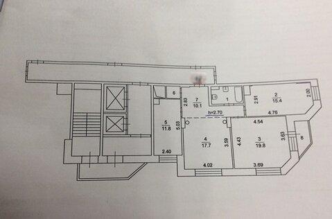 Продается 3 комнатная квартира в Королеве - Фото 1