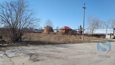 Продажа склада, Тюмень, Тракт Старый Тобольский 5 км - Фото 1