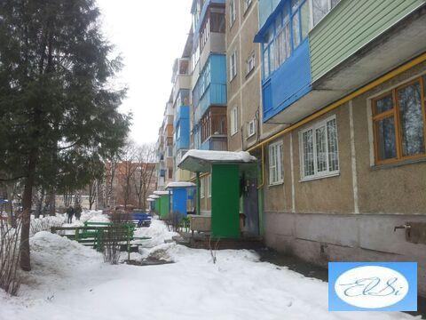 3 комнатная квартира, брежневка, д-п, ул. тимуровцев д.5к1 - Фото 3