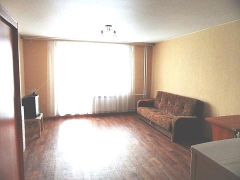 Сдается 1к квартира ул.Виталия Потылицына 11 Октябрьский район ост.Вит - Фото 1