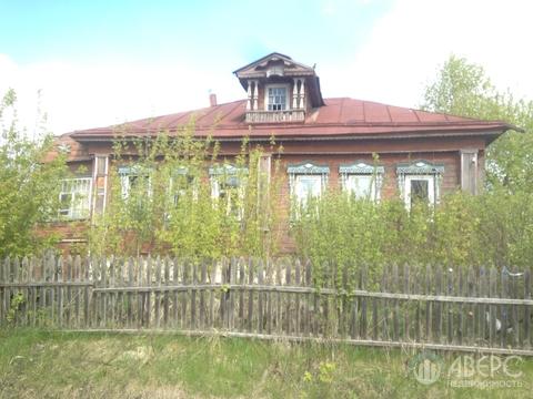 Дома, дачи, коттеджи, ул. Народная, д.39 - Фото 1