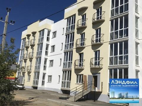 2 комнатная квартира в п. Юбилейный, Исаева, 20 б - Фото 1