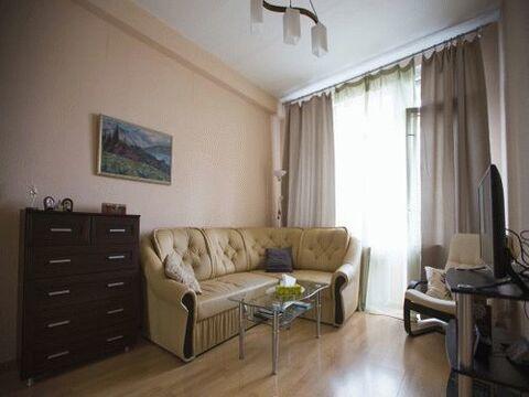Продажа квартиры, м. Кропоткинская, Большой Афанасьевский переулок - Фото 4