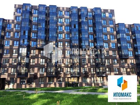 Продается 3-комнатная квартира в г.Апрелевка - Фото 1