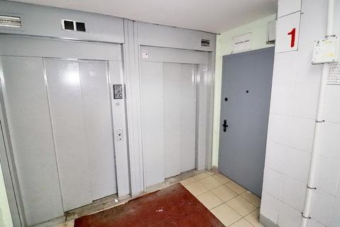 Квартира-апартаменты 35,2 кв.м. в ЗЕЛАО г. Москвы, Свободная продажа - Фото 2