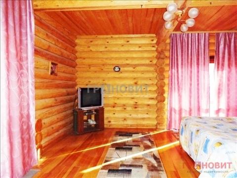 Продажа дома, Бердск, Речкуновская Зона Отдыха - Фото 5
