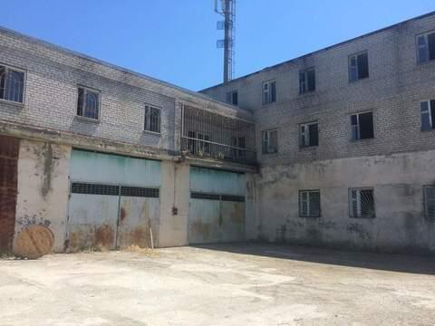 Производственное помещение, 1091 м2, г. Геленджик. - Фото 4