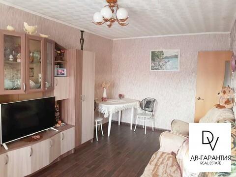 Продам 2-к квартиру, Комсомольск-на-Амуре город, улица Гамарника 17к2 - Фото 2