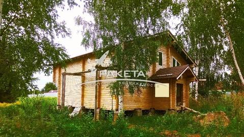 Продажа дома, Русский Вожой, Завьяловский район, Ул. Солнечная - Фото 4