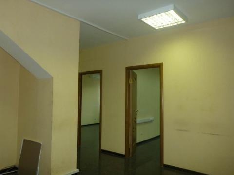 Офис 100 кв.м. с панорамным видом на старую Москву - Фото 2