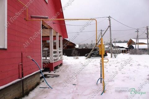 Ярославское ш. 90 км от МКАД, Долматово, Коттедж 230 кв. м - Фото 5