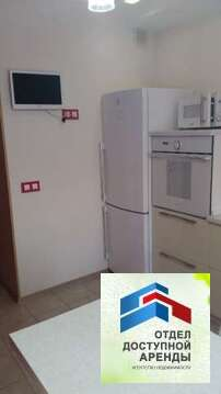 Квартира ул. Некрасова 63 - Фото 2