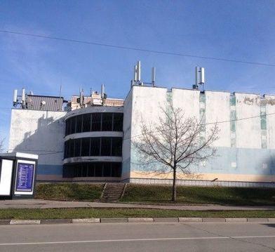 Продажа гаража в ГСК м.Бунинская аллея, ул.Адмирала Лазарева,54