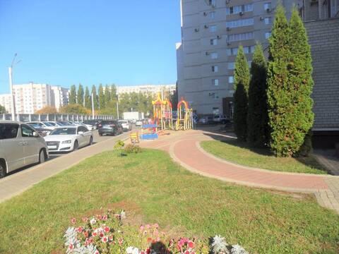 Продажа квартиры, Воронеж, Ул. Бакунина - Фото 1