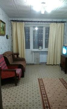 Сдам чистую, в хорошем состоянии однокомнатную квартиру на ул. . - Фото 3
