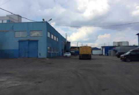 Продажа склада Вашутинское шоссе 4dl - Фото 4