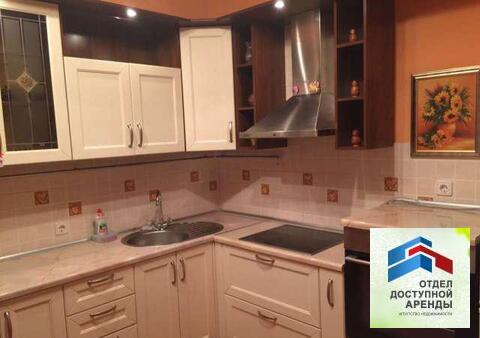 Квартира ул. Нарымская 19, Аренда квартир в Новосибирске, ID объекта - 317078635 - Фото 1