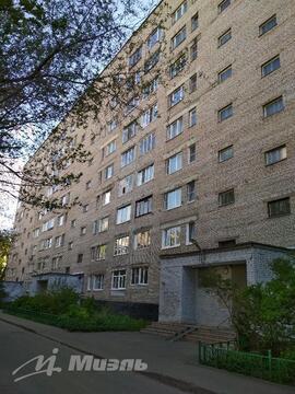 Продажа квартиры, Пушкино, Воскресенский район, Надсоновская улица - Фото 4