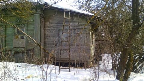 Участок 6 сот. , Можайское ш, 45 км. от МКАД. Кубинка - Фото 1
