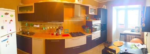 2 комнатная квартира 62м2 - Фото 4